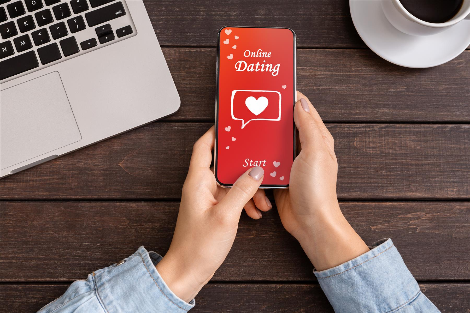 Navigating the Choppy-Waters of Online Dating