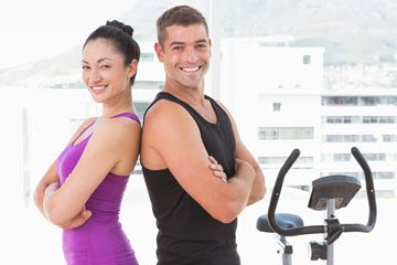 Regain Your Confidence With In-Home Personal Training in home personal training